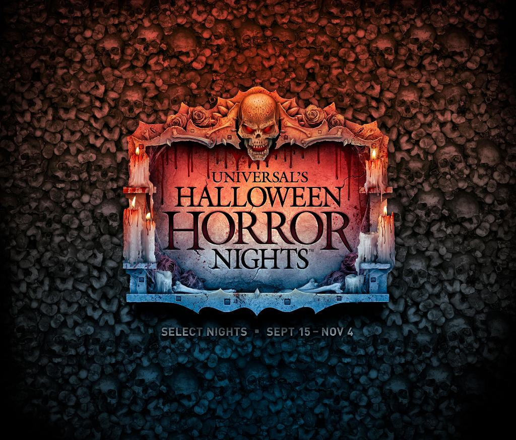 Halloween Horror Nights™ 27